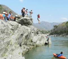RISHIKESH RIVER RAFTING PACKAGES