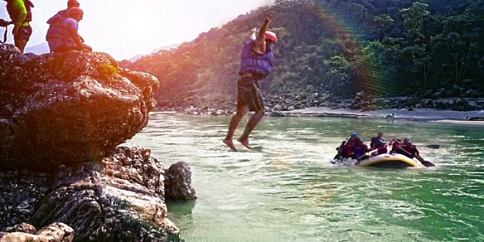 Book Best Rishikesh River Rafting In Rishikesh Packages Price and Time